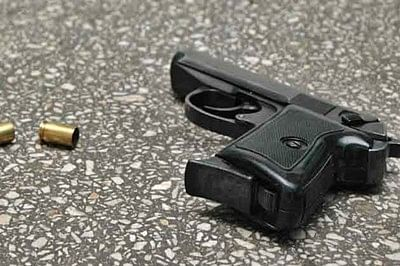 2 man killed in broad daylight shooting in Rajender Nagar