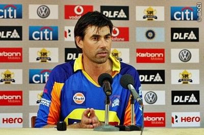 Fleming roped in as chief coach of Pune's IPL franchise