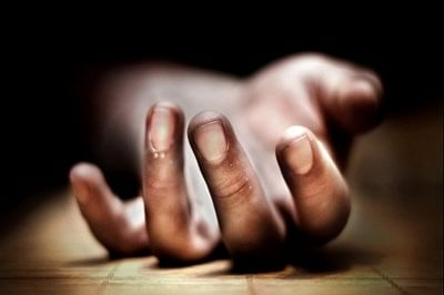 IIT-Kanpur student attempts suicide