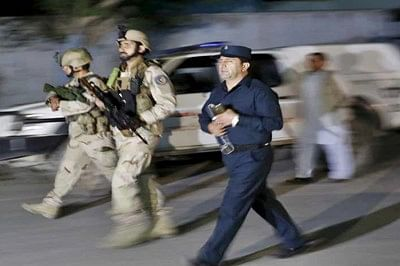 4 Indians among 14 dead in Taliban attack on Kabul guesthouse