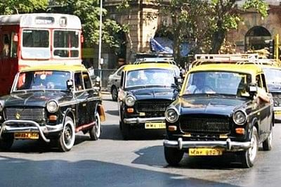 Mumbai: Taxis, auto-rickshaws fare hiked by Rs 3