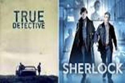 'True Detective', 'Sherlock' win at 2015 BAFTA TV Awards