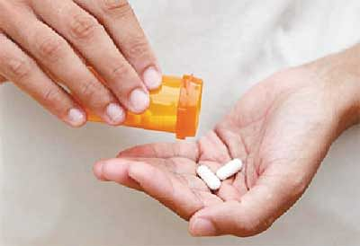 How to counter side effects of antibiotics