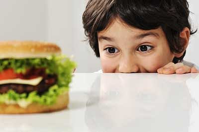 Children with ADHD more likely to have eating disorder