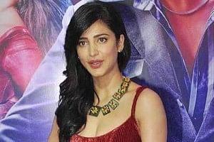 Shruti Haasan not part of 'Hera Pheri 3'