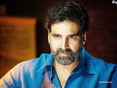 'GABBAR IS BACK' lords it at BO