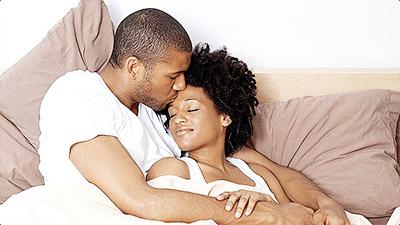 Love Hormone helps men shed flab