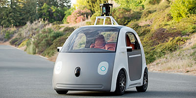 Google to test self-driving car on public roads soon