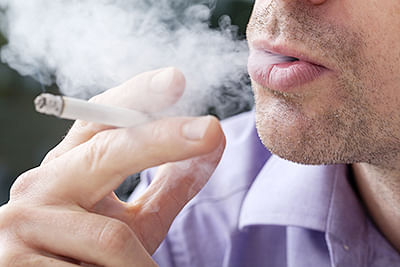 Smokers likelier to develop schizophrenia, claims study