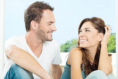 Women more forgiving towards attractive men