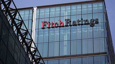 Fitch affirms Axis Bank's IDR at  BB-plus with stable outlook