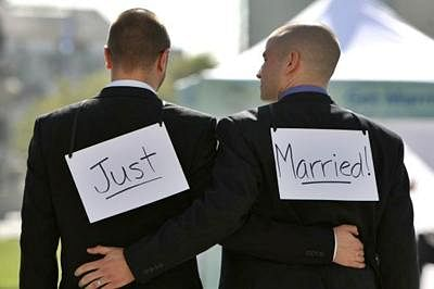 Gay sex win huge setback for Ireland Catholic church