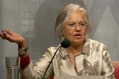 Indira Jaising backs AAP government over MHA notification