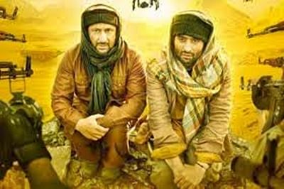 Wooing Bollywood part of J&K's fight against wrong perceptions