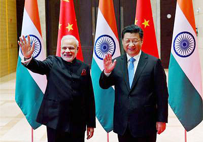 Narendra Modi corners Pakistan on terror, tells China to respect mutual concerns