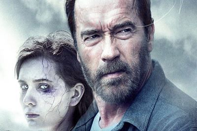 Movie Review – Maggie: Of moral dilemmas