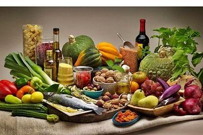 A Mediterranean diet could cut womb cancer risk