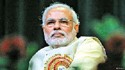 PM Narendra Modi's lofty vision cramped by his team's talent deficit
