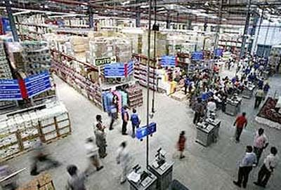 'Won't allow multi-brand retail by foreign cos'