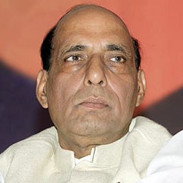 Rajnath Singh to hold meet with French President before Rafale sortie
