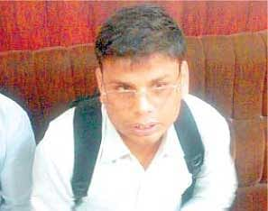 Visually impaired student loses time looking for writer, denied entry to exam hall