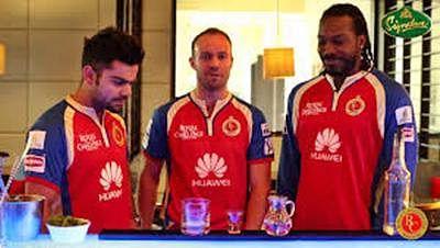 RCB on guard against Kings XI Punjab