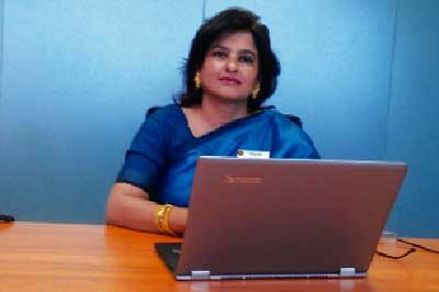 """""""Our primary and secondary education needs to be strengthened"""" – Snehal Joshi Principal of International School Aamby"""