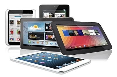Tablets can help elderly connect better