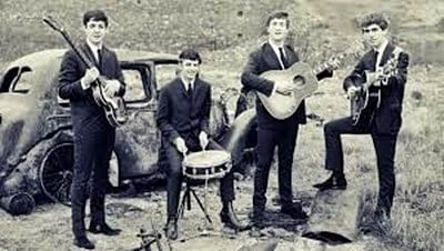Beatles did not spark musical revolution in US : Study