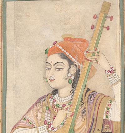 British professor revives 18th century Indian music