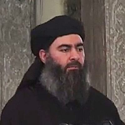 ISIS to elect stand-in leader for injured Baghdadi: report