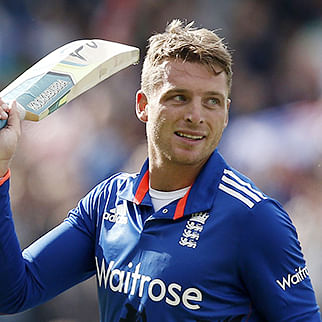 Went to default mode during New Zealand's Super Over: Jos Buttler