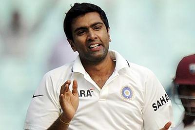 Ashwin slams media spotlight on Mohali pitch