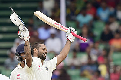Dhawan, Chand to captain India A