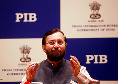 Environment Conclave: India's contribution to climate change just 3% in last 200 years, reveals Prakash Javadekar