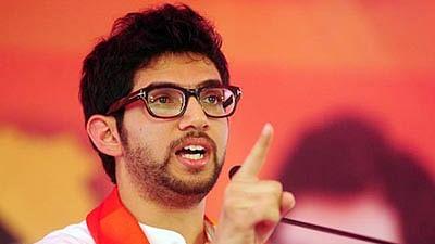 Ahead of Maharashtra polls, Aditya Thackeray hits the road to 'thank' voters