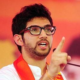 Shiv Sena keen to field Aditya Thackeray from Worli Assembly