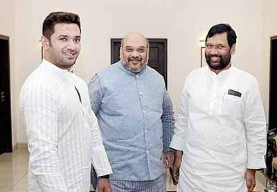 Who will undermine whom in Bihar?