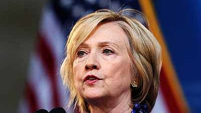 Need numbers so overwhelming Trump can't sneak or steal his way to victory: Hillary Clinton's clarion call to Americans