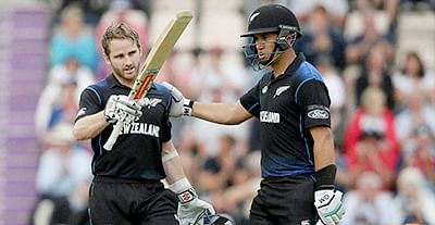 Williamson happy to play his way