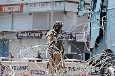 Sopore killings: Separatists' strike hits normal life in Valley