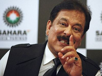 Supreme Court verdict on  Subrata Roy  likely today