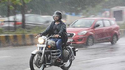Mumbai: Expect heavy to very heavy rain in city, adjoining areas IMD