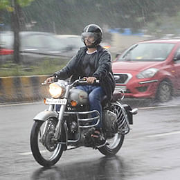 Mumbai: Expect heavy to very heavy rain in city, adjoining areas IMD
