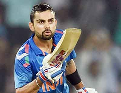 India in good hands with  Kohli as leader: McGrath