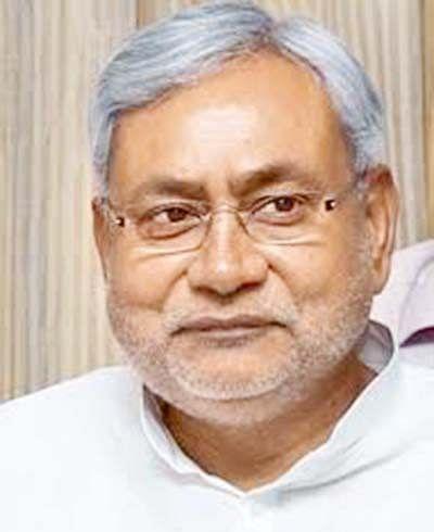OROP another 'jumla' of  Modi govt like black money: Nitish