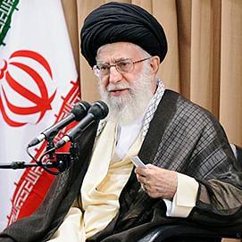 FPJ Edit: Iran Ayatollahs under pressure