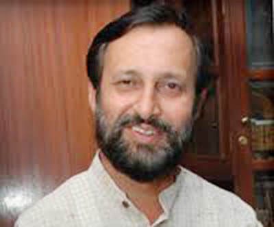 India emerging as key voice on climate change, says Javadekar