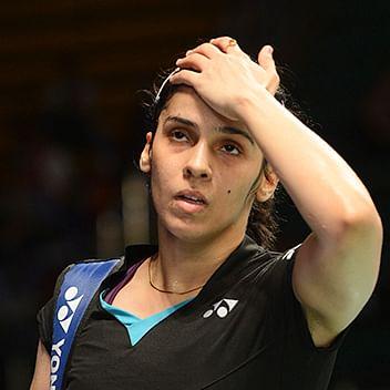Hong Kong Open: Cai too hot for Saina Nehwal