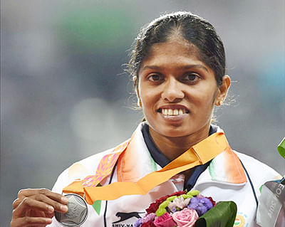 Luka wins gold, India finish third overall